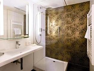 Hotel Imlauer Wien Wien - Kylpyhuone