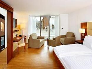Hotel Imlauer Wien Wien - Hotellihuone