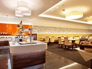Hotel Imlauer Wien Wien - Ravintola