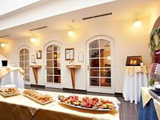 Hotel Imlauer Wien Wien - Buffet