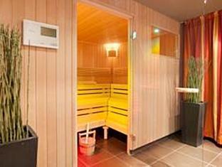 Hotel Imlauer Wien Wien - Kylpylä