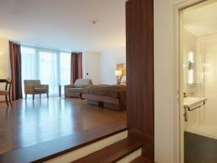Hotel Imlauer Wien Wien - Hotellin sisätilat