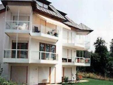Hotel Allee Bad Kissingen