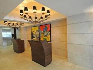 Wyndham Garden Hotel Polanco Mexico City - Reception