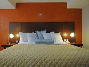Wyndham Garden Hotel Polanco Mexico City - Guest Room