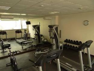 Wyndham Garden Hotel Polanco Mexico City - Fitness Room