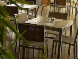 Wyndham Garden Hotel Polanco Mexico City - Restaurant