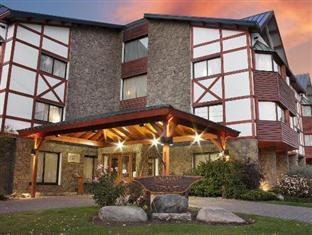 Tremun Calafate Parque Hotel - Hotels and Accommodation in Argentina, South America