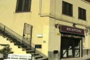 B & B Casa Castelli Hotel