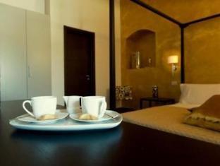 Torre Dantona Country Hotel بوزالو - غرفة الضيوف
