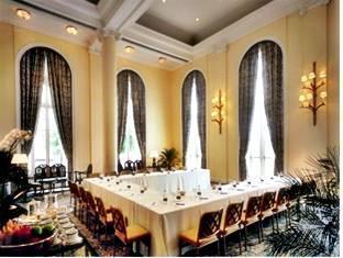 Copacabana Palace Hotel Rio De Janeiro - Meeting Room