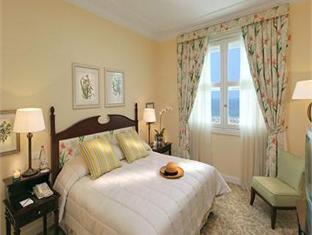 Copacabana Palace Hotel Rio De Janeiro - Guest Room