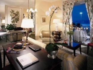 Copacabana Palace Hotel Rio De Janeiro - Suite Room