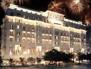 Copacabana Palace Hotel Rio De Janeiro - Exterior