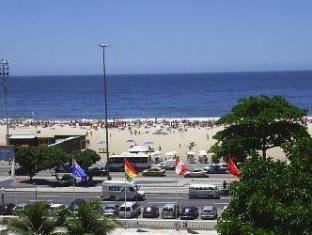 Copacabana Palace Hotel Rio De Janeiro - Beach