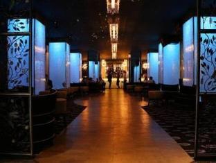 Copacabana Palace Hotel Rio De Janeiro - Pub/Lounge