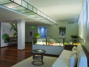 Copacabana Palace Hotel Rio De Janeiro - Interior