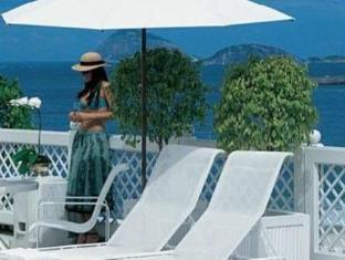 Copacabana Palace Hotel Rio De Janeiro - Balcony/Terrace