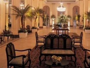 Copacabana Palace Hotel Rio De Janeiro - Lobby