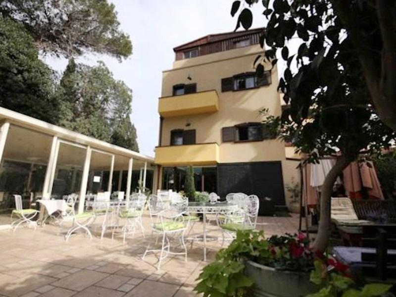 Villa Carmel Boutique Hotel - Hotels and Accommodation in Israel, Middle East