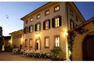 Relais Villa Belpoggio Hotel