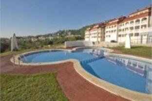 Costa Azahar Hotel