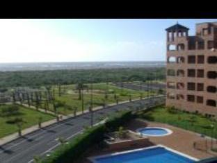 Isla Canela Club Hotel
