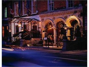 La Stampa Hotel