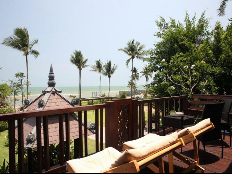 Hotell Prandhevee Hotel Pranburi i , Hua Hin / Cha-am. Klicka för att läsa mer och skicka bokningsförfrågan