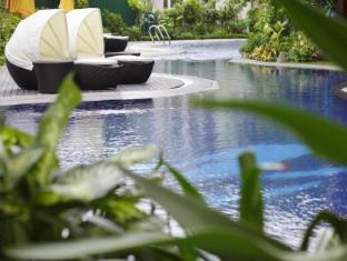 Fraser Suites Hanoi Hanoi - Bazen