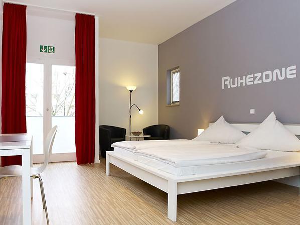 A & B Apartment & Boardinghouse Berlin - Hotell och Boende i Tyskland i Europa