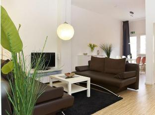 A & B Apartment & Boardinghouse Berlin Berlin - Interior hotel