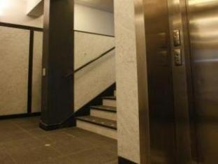 De Lastage Apartments Amsterdam - Entrance