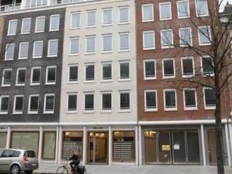 De Lastage Apartments Amsterdam - Exterior