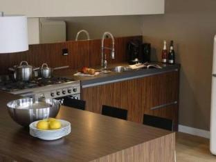 De Lastage Apartments Amsterdam - Suite Room