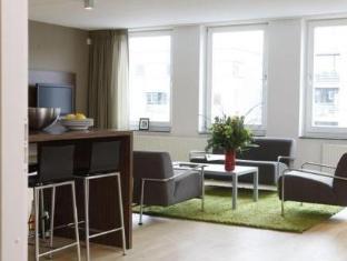 De Lastage Apartments Amsterdam - Lobby