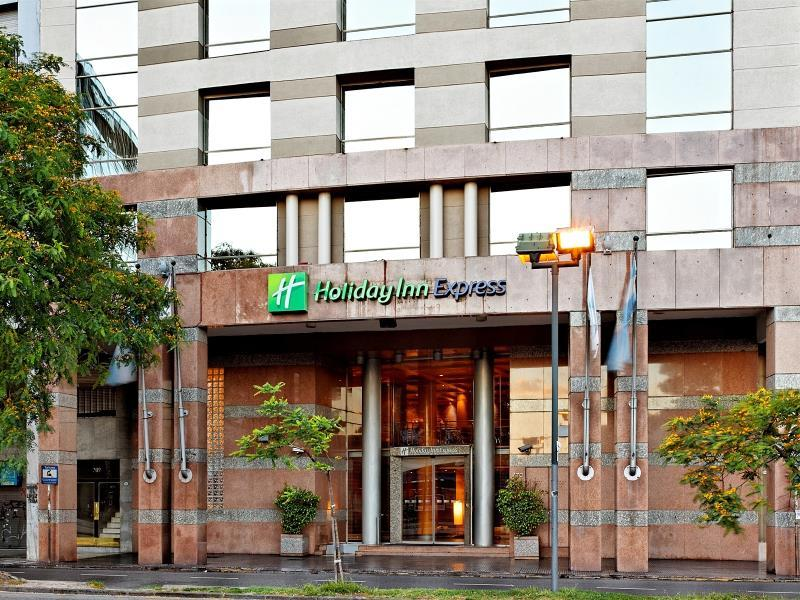 Holiday Inn Express Puerto Madero - Hotels and Accommodation in Argentina, South America