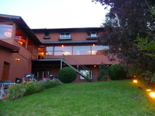 Hostel Inn Bariloche - Hotels and Accommodation in Argentina, South America