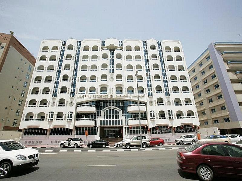 Imperial Hotel Apartments - Hotels and Accommodation in United Arab Emirates, Middle East