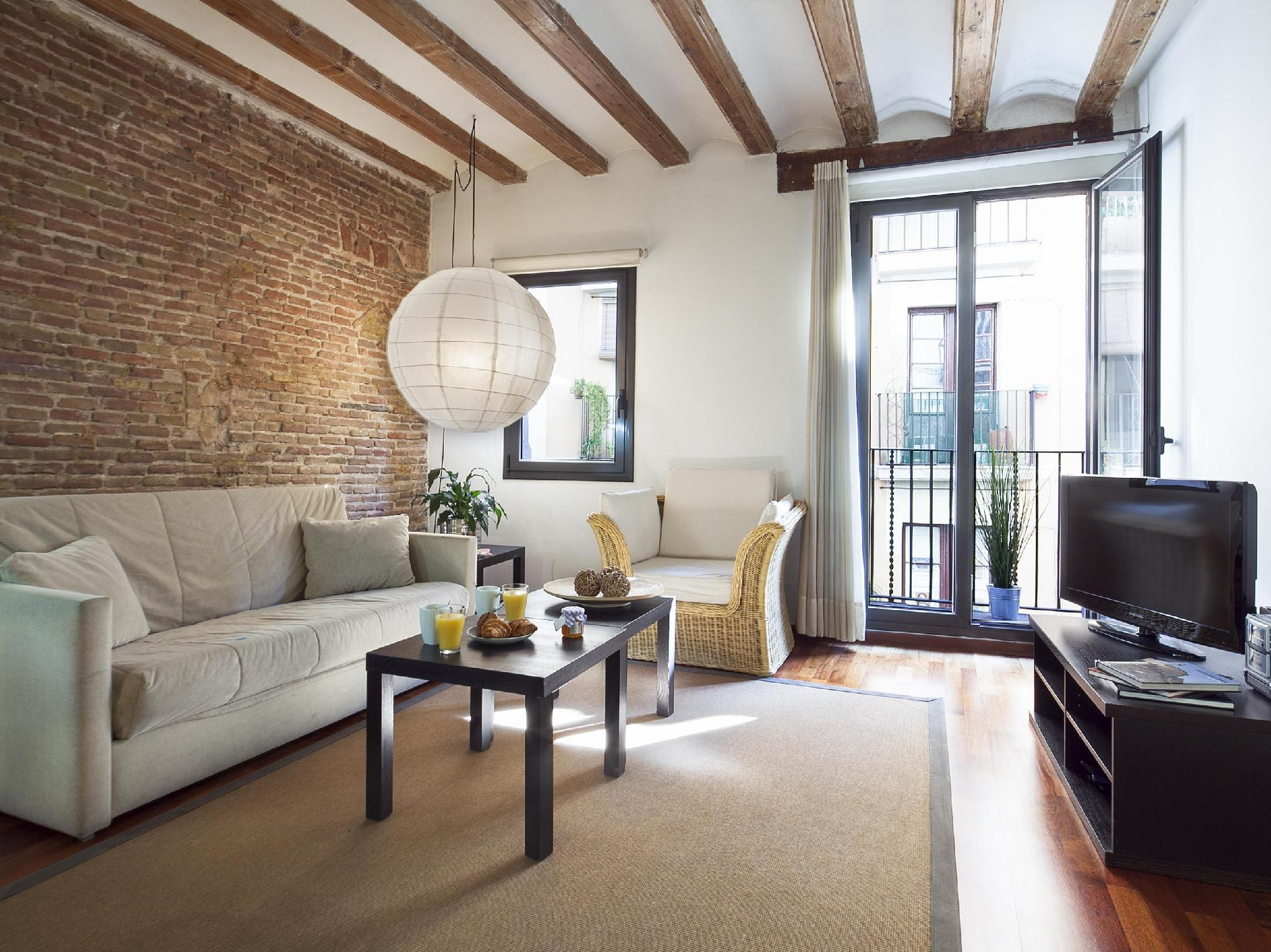Inside Barcelona Apartments Esparteria - Barcelona