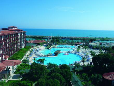 Letoonia Golf Resort Antalya