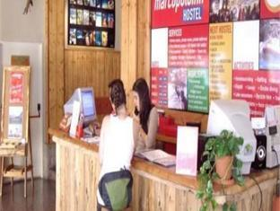 Marcopolo Inn Hostel Bariloche - Hotels and Accommodation in Argentina, South America