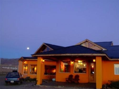 Hostel Inn Calafate - Hotels and Accommodation in Argentina, South America
