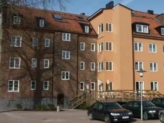 Stf Miatorp Hostel And Hotel