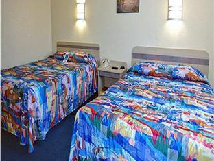 Motel 6 San Diego Hotel Circle - hotel San Diego