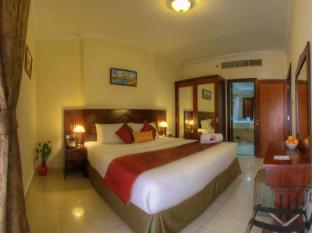 Murjan Asfar Hotel Apartment Abu Dhabi - Guest Room