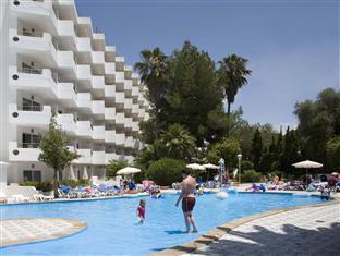 Ola Apartamentos Bouganvillia PayPal Hotel Santa Ponsa