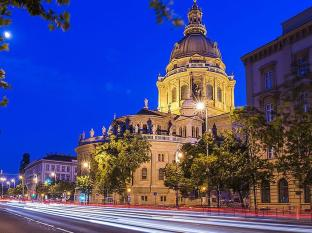 Opera Garden Hotel and Apartments Budapest - St. Stephan's Basilica