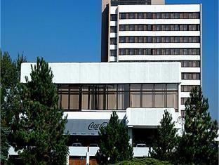 Holiday Inn Bratislava Hotel photo