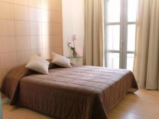 Chic Hotel Athens - Guest Room